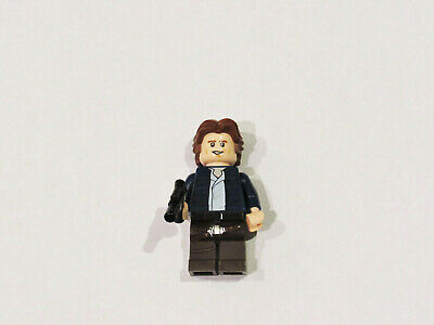 Lego Star Wars 20th Anniversary Bespin Han Solo Minifig Minifigure 75243