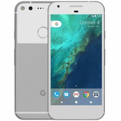 """Google Pixel 5.0"""" 128/32GB Factory Unlocked G-2PW4100 Android Smartphone 12.3 MP"""