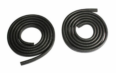 PINCH ON BLACK WINDLACE 1964 64 1965 65 1966 66 FORD MUSTANG CONVERTIBLE 10 FEET
