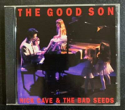 NICK CAVE AND THE BAD SEEDS 'The Good Son' 1990 CD Album