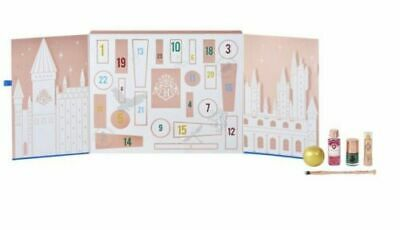 Harry Potter Boots Beauty Advent Calendar AND WILL POST WORLDWIDE