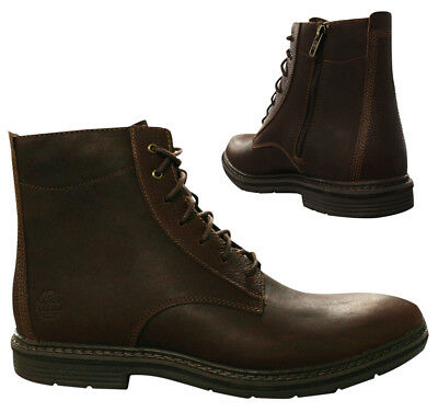 TIMBERLAND HOMME NAPLES Trail Oxford Couleur Marron EUR