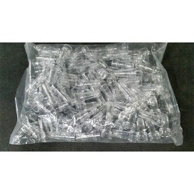 Box of 100 Beckman Coulter MU853200 Sample Cups 2.5mL