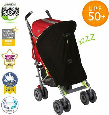 SNOOZESHADE BUGGY BLACK OUT BLIND SUN SHADE Original