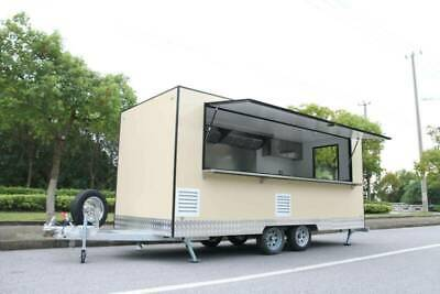 box food trailer truck cart caravan van scooter kiosk