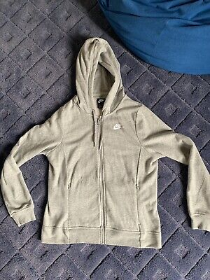 Womens Nike Hoodie Size S Brand New