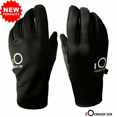 Winter Gloves Women Men Touch Screen Windproof Thermal Mittens Motorcycle Sport