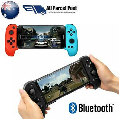 Bluetooth Phone PUBG Game Gamepad Controller Console Joystick For iPhone Android