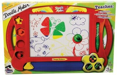 NEW Doodle Maker from Mr Toys