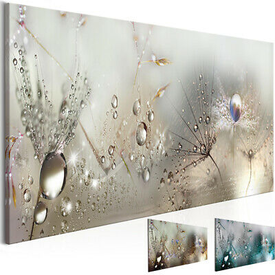 Nordic Style Dandelion Poster Wall Art Canvas Painting Home Decoration New