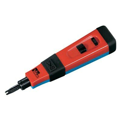 IDEAL Electrical Punchmaster II Impact Punch Down Tool