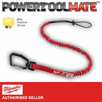 Milwaukee 4932471351 4.5kg Locking Tool Lanyard 1pc