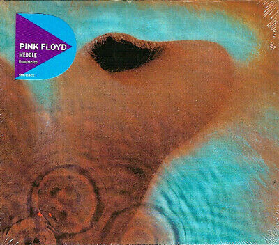 Pink Floyd - Meddle (2011 Remaster)  CD  NEW/SEALED  SPEEDYPOST