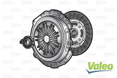 Clutch Kit 3pc (Cover+Plate+Releaser) 832291 Valeo 21207625147 21207628091 New