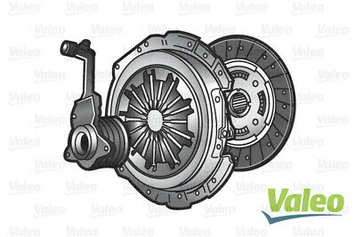 Clutch Kit 834157 Valeo Genuine Top Quality Replacement New