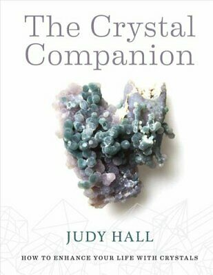 Crystal Companion How to Enhance Your Life with Crystals 9781440353888
