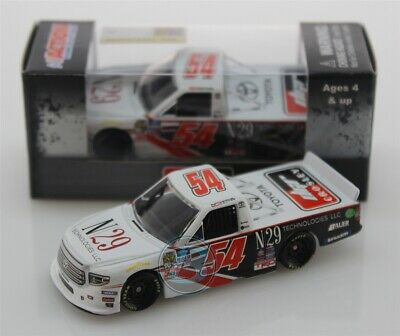 2019 NATALIE DECKER #54 N29 Technologies 1:64 Action In Stock Free Shipping