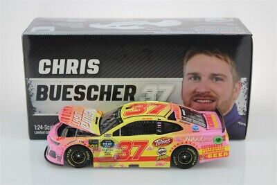 2019 CHRIS BUESCHER #37 Naturdays 1:24 Diecast 505 Made In Stock Free Shipping