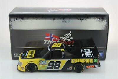 2019 GRANT ENFINGER #98 Champion Power Equipment 1:24 265 Made Free Shipping