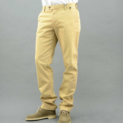 At.p.co Trousers Mod. Jack 090 Beige