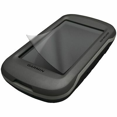 Garmin Montana 3x Anti Glare Screen Protectors - 010-11654-05
