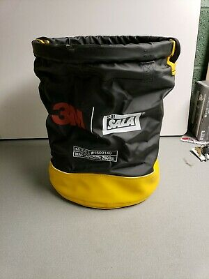 DBI SALA / 3M 1500140, Safety Bucket 250 lbs. Load Rated