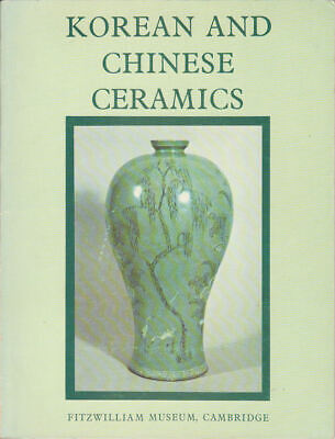MARGARET MEDLEY / Korean and Chinese Ceramics From the 10th to the 14th Century
