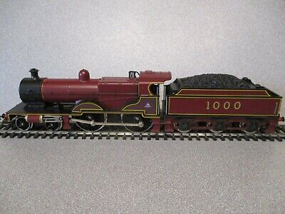 Hornby Railways OO Gauge R.355  M.R.COMPOUND No.1000....Boxed!
