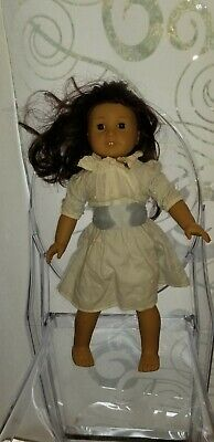 american girl doll 2009,with outfit and in great condition.