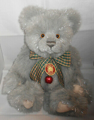 Charlie Bears STAR ~ SECRET COLLECTION QVC Exclusive Isabelle Lee ~ONLY 900 Made