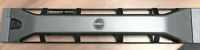 Dell PowerVault MD3200i Front Bezel without Key - FREE SHIPPING