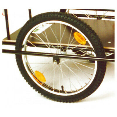 wheel with tire 20 for der roland trailer Roland Tow