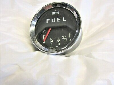 Classic Smiths  Fuel Gauge Fits Lotus Ford Austin Sunbeam Bmc