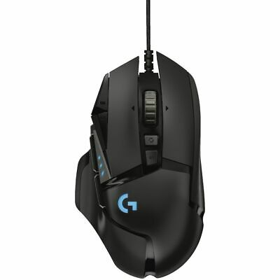 Logitech G502 Gaming Mouse