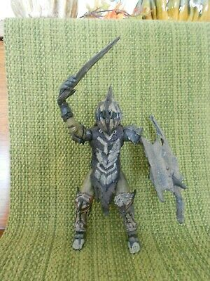 """Lord of the Rings/FOTR 6"""" Moria Orc, loose but perfect condition"""