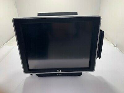 LX791EA- HP ap5000 Intel Celeron 440 1.86Ghz All-In-One Point of Sale System