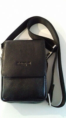 Genuine Leather Satchel Bag from Nature Trail. Lovely item. Brand New