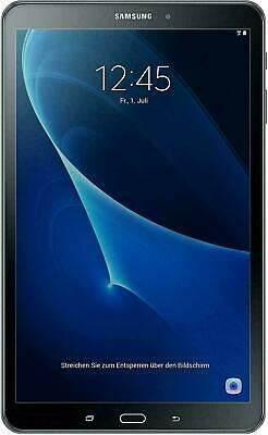 "Samsung Galaxy Tab A6 SM-T580 10.1"" 16GB 8MP Cam Wi-Fi Android) Tablet White"