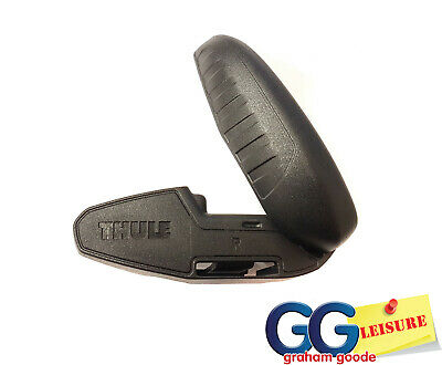 GL-Thule Evo WingBar Cover End Cap Left Hand 52996