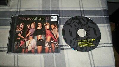 The Pussycat Dolls Pcd    Cd Compact Disc