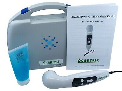 Shock Wave Therapy Machine for Pain Relief  Home Use AWT By