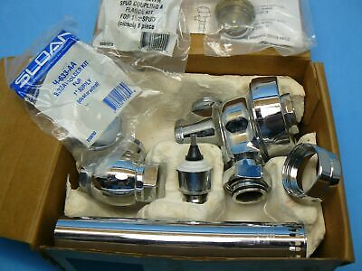 Sloan 3010100 Model 110 Royal Exposed Water Closet Flushometer 3.5 GPF New