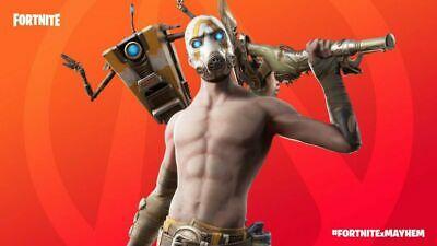 Fortnite Psycho Bandit Bundle - DIGITAL CODE