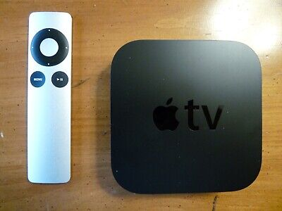 Apple TV (3rd Generation, Early 2013) 1GHz A5 MD199LL/A A1469