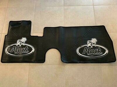 Mack Floor Mat R,Rd,Superliner And Other Models See Pic