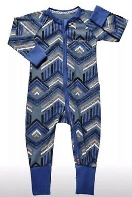 BONDS Surf Tribe Zippy Zip Wondersuit 00 *BNWT*. 10 Items = $5 Post