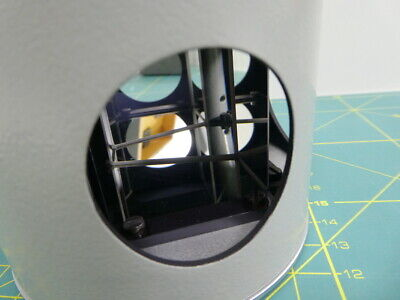 ZEISS Jena Pentaprism for Autocollimator Optical Alignment Telescop w Magnetbase