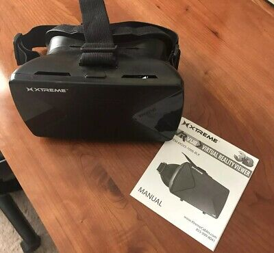 Vr Vue Virtual Reality Viewer 3D Xtreme