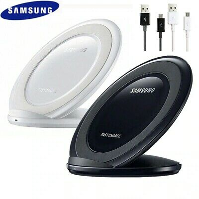 Chargeur à induction SAMSUNG (charge rapide sans fil qi) EP-NG930BWEGWW