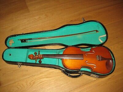 Pre-Owned Sunrise Light Violin & Bow